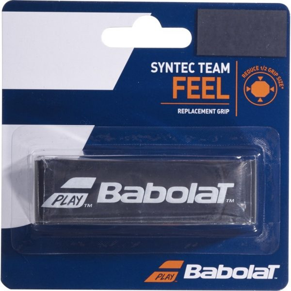 Babolat Syntec Team Grip Black