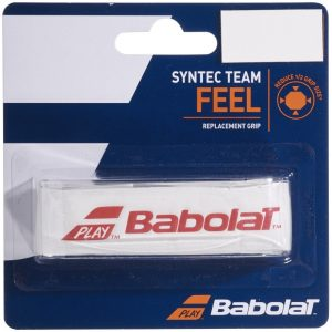 Babolat Syntec Team Grip White/Red