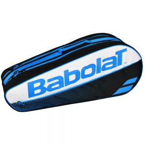 Babolat Club Bag Blue 6 Pack