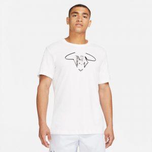 Nike Court Dri-Fit Rafa White/Black