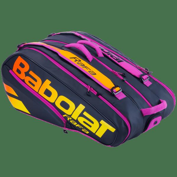 Babolat Pure Aero Rafa 12 Racquet Tennis Bag