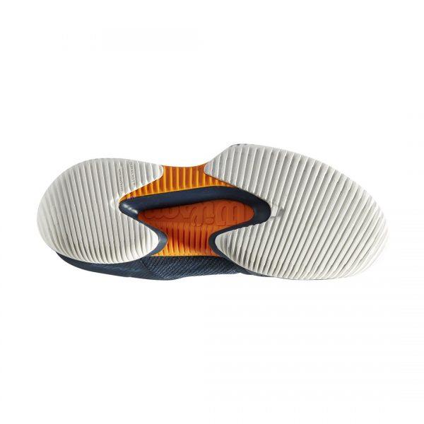 Wilson Kaos Swift AC Outer Space Men's Tennis Shoe
