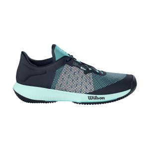 Wilson Kaos Swift AC Outer Space Women's Tennis Shoe