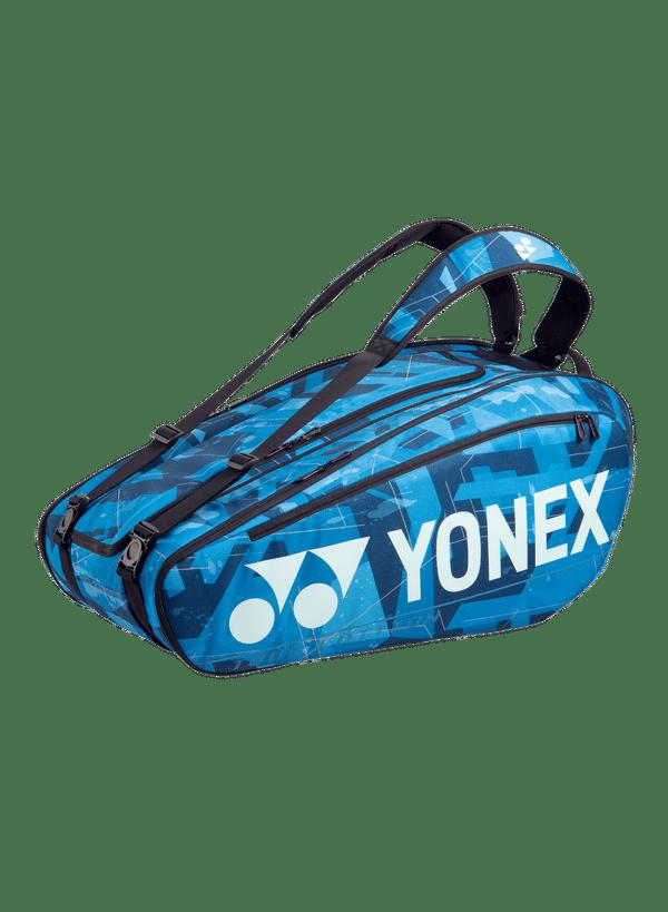 Yonex Pro 9 Racquet Water Blue Tennis Bag