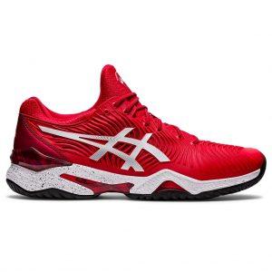 Asics Court FF Novak L.E. Men's Tennis Shoes ( SZ US 13 ONLY)