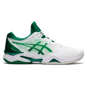 Asics Court FF Novak Men's Tennis Shoes (SZ US11.5 ONLY)