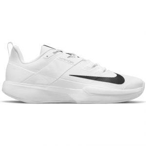 NikeCourt Vapor Lite Men's White Tennis Shoes