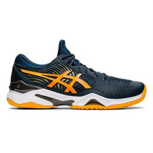 Asics Court FF2 French Amber Tennis Shoes (SZ US 8 & US 8.5 ONLY)